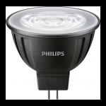 Philips Master LEDspotLV D 8-50W 840 MR16 24D