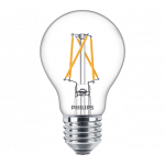 Philips Filament LED SceneSwitch 60W A60 E27 WW CL ND RF