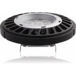 Esolite - LED žárovka AR111 G53, 13W, 12V, 2700K