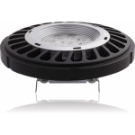 Esolite - LED žárovka AR111 G53, 20W, 12V, 2700K