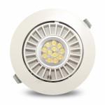 Tesla - DR163030-1 LED 30W, 3000K