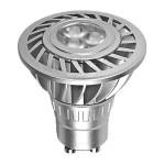Tesla - GU100527-1 LED Bulb GU10, 5W, 2700K