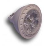 Tesla - MR160430-1 LED Bulb GU5.3, MR16, 4W, 3000K, 38°