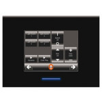 Osram Easy Touch Panel