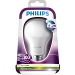 Philips LEDbulb 13.5-100W E27 WW A60 FR
