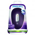 Philips LEDcapsule 2-20W 830 G4