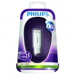 Philips LEDcapsule 2.5-25W 827 G9
