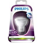 Philips LEDbulb 3.5-35W WH GU10 36D