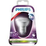 Philips LEDbulb 4-35W WH GU10 36D D