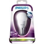 Philips LEDbulb 5.5-40W E14 WW P45 Fr