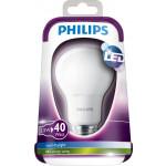 Philips LEDbulb 5.5-40W E27 CDL A60 FR
