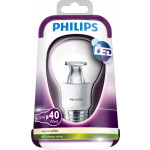 Philips LEDbulb 6.5-40W E27 WW A60 CL