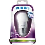 Philips LEDbulb 5.5-40W E27 WW P45 Fr