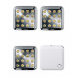 Osram QOD Chrome Set