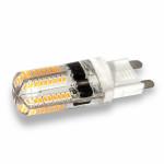 Tesla - G9000330-4S LED Bulb G9, 3W, 3000K