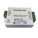 Zesilovač ZES-12/24VDC-3x4A-RGB